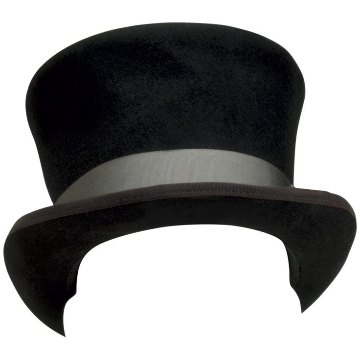 "DIY Top Hat. Top hats are usually worn for special occasions, but you can easily make your own top hats for formal wear or fun. You can make them for costumes instead of buying uncomfortable plastic ones from costume stores. The ""cat in the hat"" top hat is colorful, with alternating bands of color, and has become an icon. It follows the..."