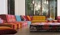 Cuscini per divani, cuscini colorati e ancora cuscini…