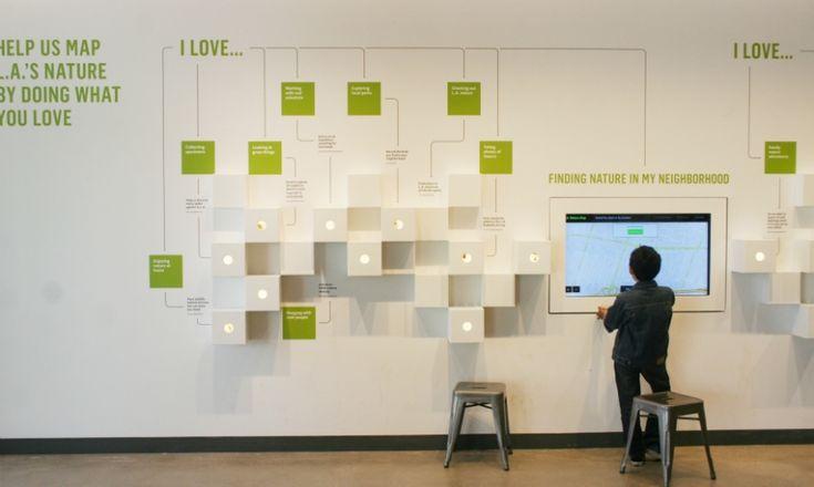 Nature Lab Exhibit | SEGD