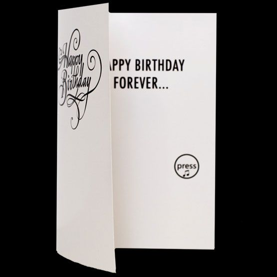 The 25 best Musical birthday cards ideas – Funny Musical Birthday Cards