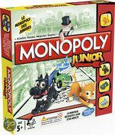 Monopoly Junior  - Kinderspel