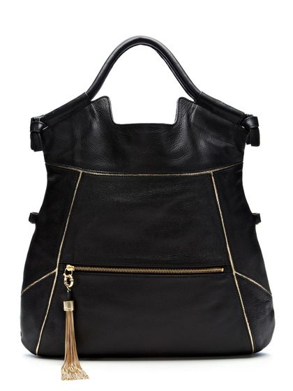 Embellished Mid City Tote by Foley & Corinna at Gilt: Bags Galore, Shoes Bags Scarves, Clothes And Shoes, Cities, Embellished Mid, Corinna Embellished