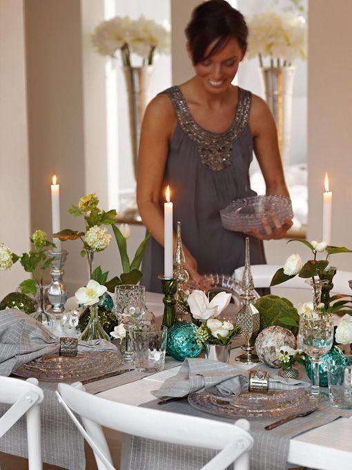 Mesas decoradas   Decoratrix   Decoración, diseño e interiorismo