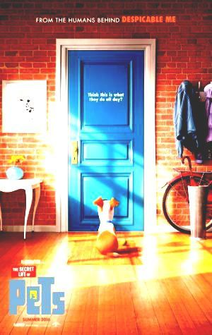 Full CineMagz Link The Secret Life of Pets Putlocker Online free The Secret Life…