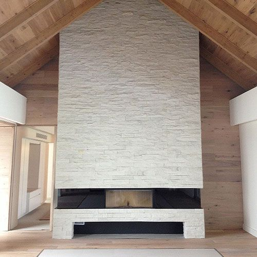 Imagine having this fireplace in your bedroom #fireplace #bedroom #winter #italcotto