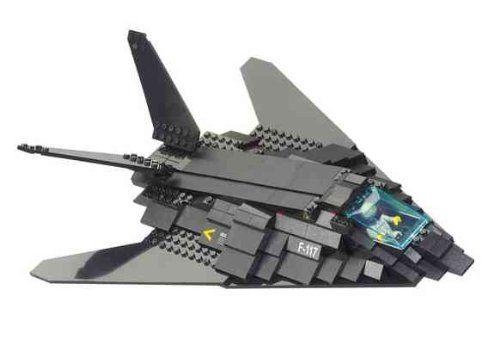 Nice alternative to Lego By JackJacksMama on January 15, 2015 The instructions did take a