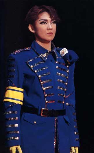 Shizuki Asato (Zunko) - Carmen