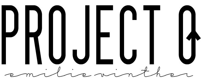 Project O - Sustainable Design