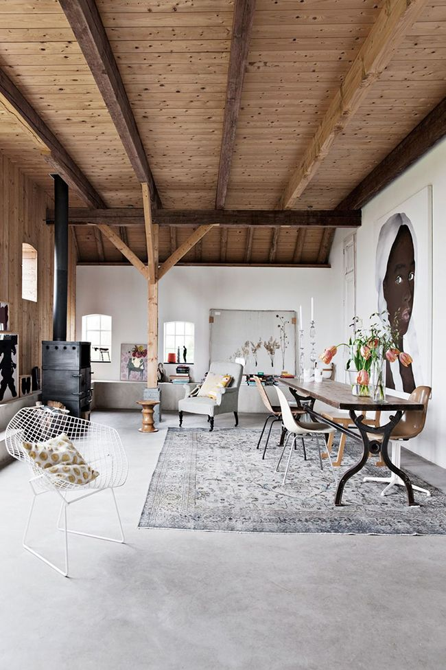 83 best Maison images on Pinterest Architecture, Dining rooms and