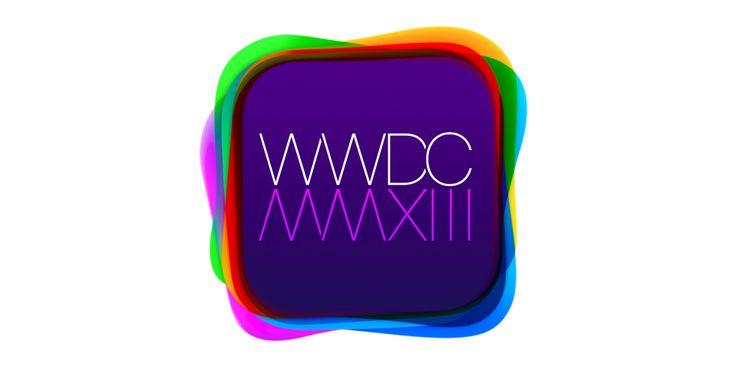 ¿Qué secretos esconde el logo de la WWDC 2013 de Apple?