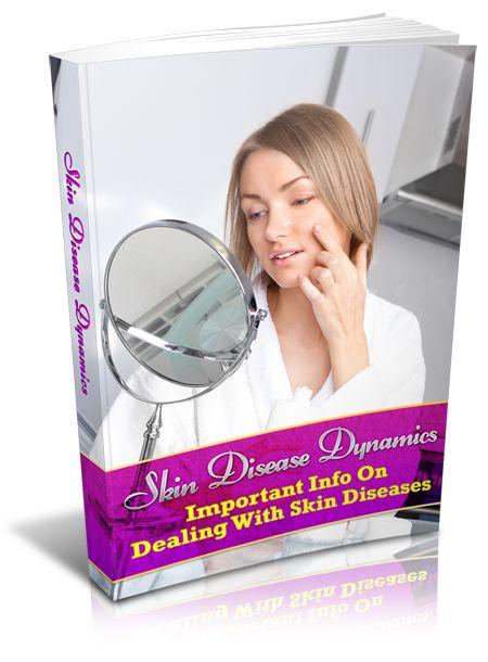 Skin Disease Dynamics - eBook