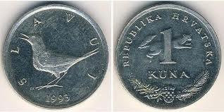 Kuna - Croacia