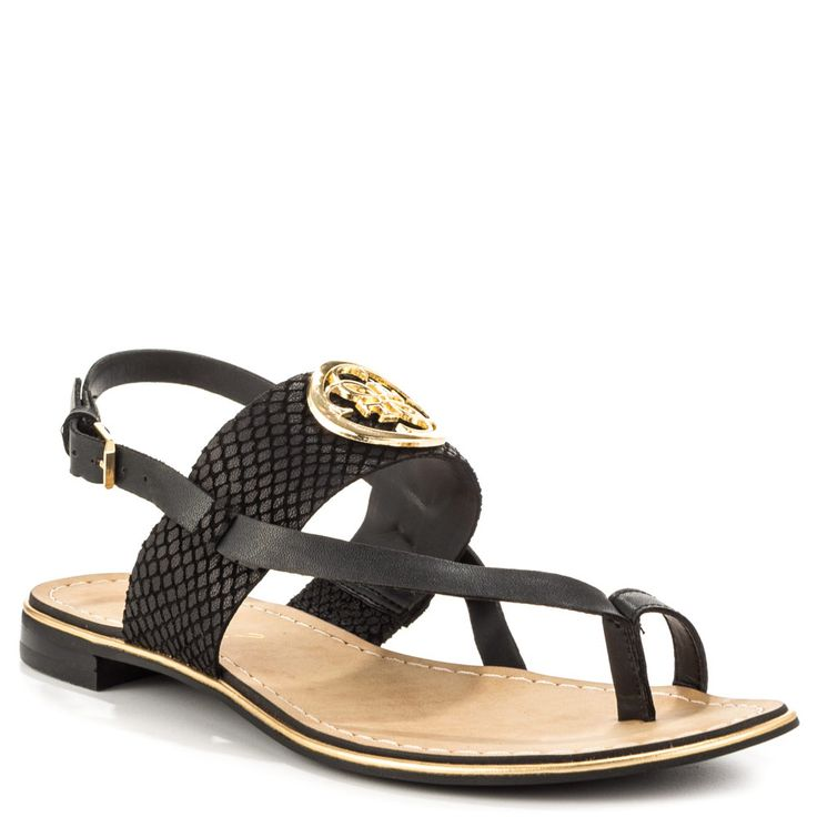 Womens Flats Guess Womens Redell Flat Sandals Womens Shoes Flats Best Selling