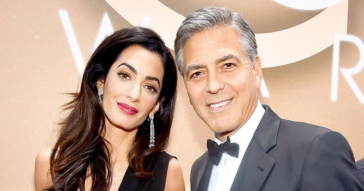 George Clooney opened up about finding the love of his life, Amal Clooney, at age 52 — find out more!