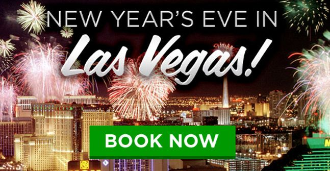 Things to do in Vegas for New Year's Eve, #Newyearsevelasvegas VEGAS.com New Year's Eve in Vegas