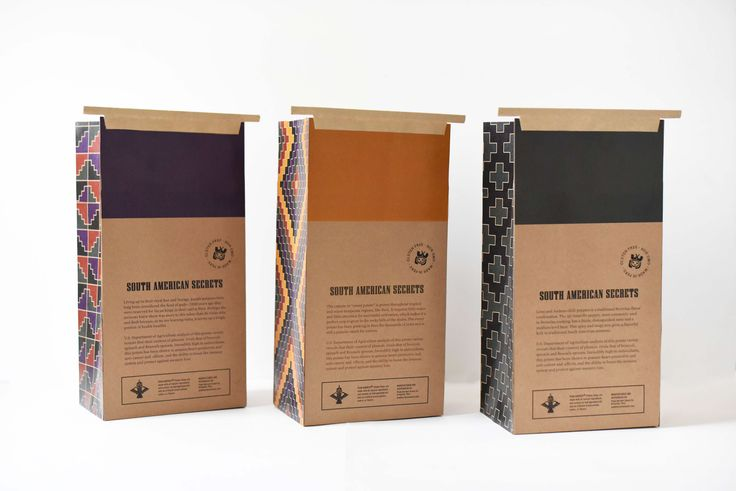 Traditional chip bags are difficult to open, not recyclable, and not resealable. I redesigned the packaging to solve these three problems.The redesigned chip bags are made from 40% recycled natural kraft paper and lined with PLA, a renewable and compost…