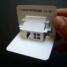 Image result for house business card sample