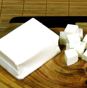 Health Benefits of Tofu