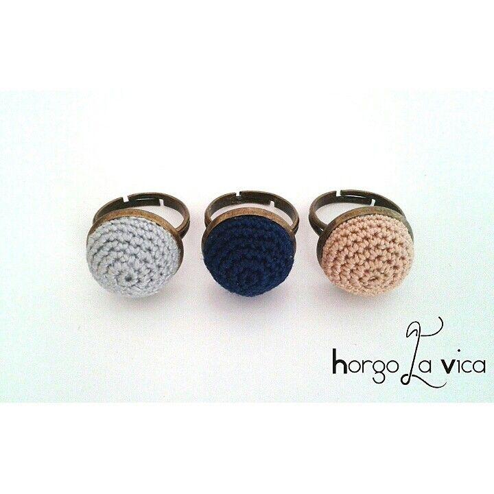 Rings , ring.