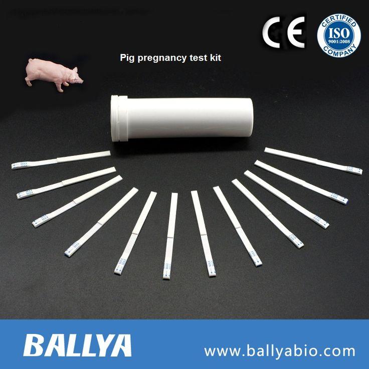 prueba de embarazo para cerdo sales3@ballyabio.com  Cherry Zhou
