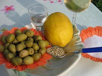 Confettura Di Olive – Confiture d'Olives | Ma Toscane…