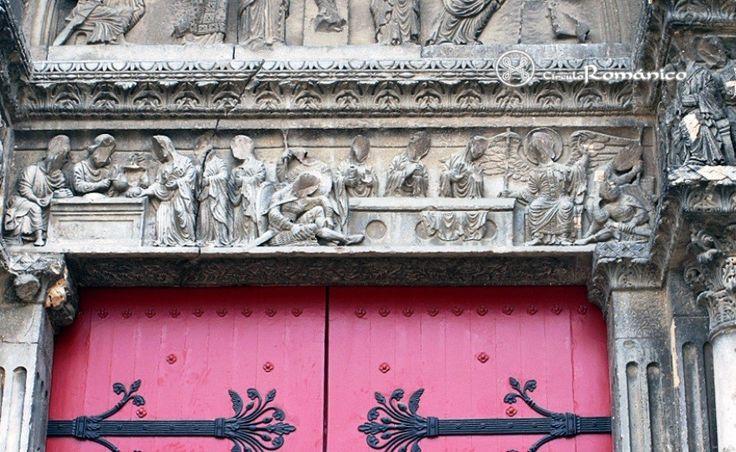 Mejores 114 im genes de arte rom nico en pinterest for Garage ad la salvetat saint gilles