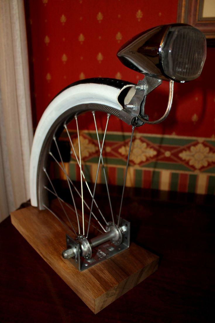 Le 25 migliori idee su lampade da tavolo vintage su - Lampade da tavolo vintage ...