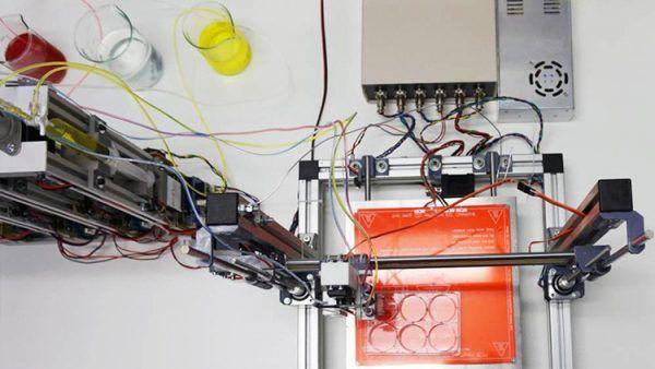Científicos españoles desarrollan una bioimpresora 3D capaz de generar piel humana - https://infouno.cl/cientificos-espanoles-desarrollan-una-bioimpresora-3d-capaz-de-generar-piel-humana/