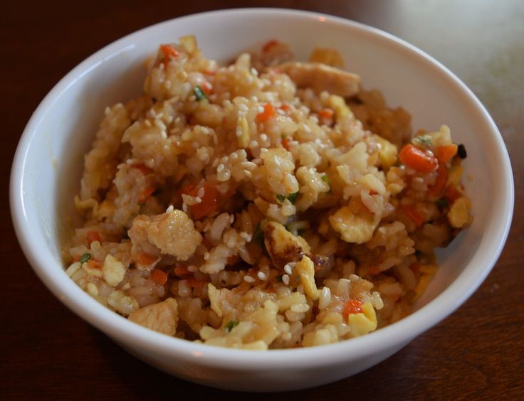 Learn how to make Benihana's world famous fried rice - the right way! There are…