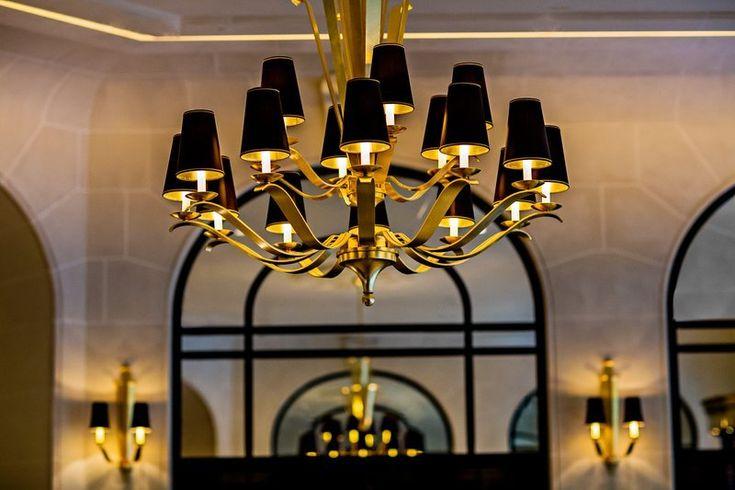 Prince de Galles, a Luxury Collection Hotel (París, Francia): opiniones, comparación de precios y fotos del hotel - TripAdvisor