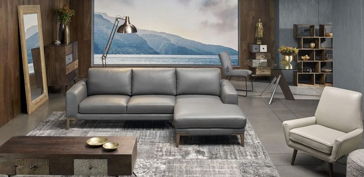 CALISTO - Lounges | Nick Scali Furniture