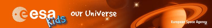 ESA - Kids - Our Universe - In the beginning