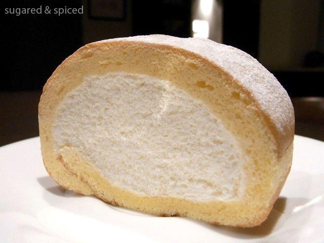 mon-chou-chou dojima roll cake :)