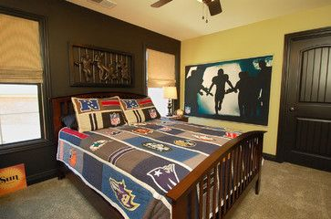football bedroom ideas | 301,805 football bedroom Home ...