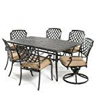 #ad  #9: Agio Heritage 7 piece Dining Set  https://www.amazon.com/Agio-Heritage-piece-Dining-Set/dp/B071D4294F/ref=pd_zg_rss_nr_lg_16135381011_9?ie=UTF8&tag=a-zhome-20