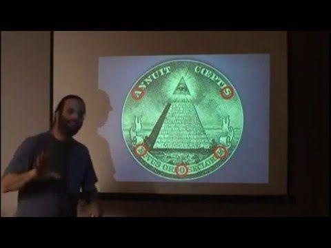 la piramide Iluminati-Mark Passio