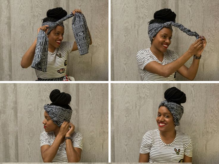 A Tutorial In Creating A Spiral Headband That Ll Add A