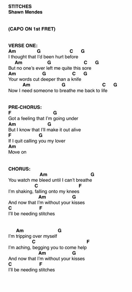 Capo 4 Shape Of You Chords Ed Sheeran Ed Sheeran Pinterest