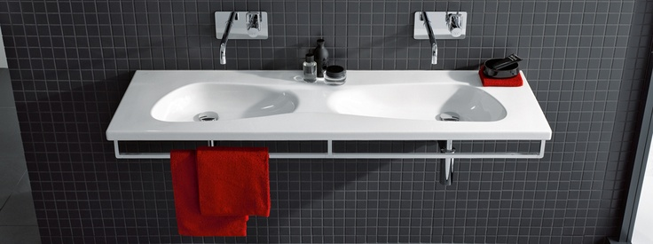 LAUFEN Bathrooms: Palomba Collection