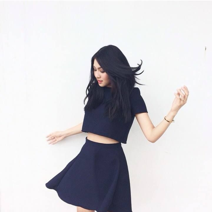 Nadine Lustre | Insta-Fashion | Pinterest | Nadine lustre and James reid