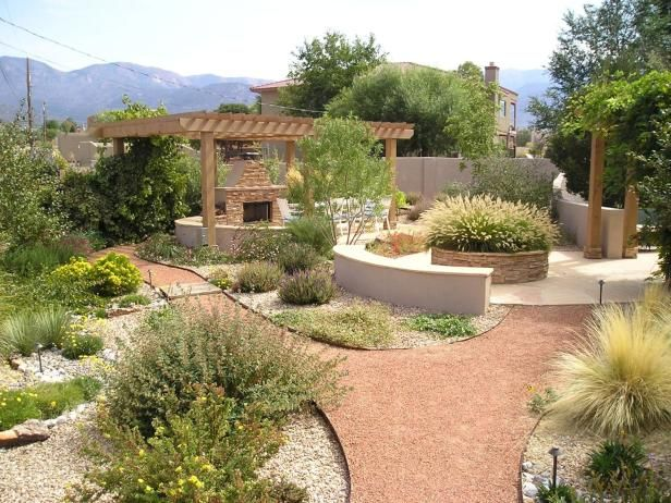 Crushed Gravel Landscaping : Best crushed gravel ideas on pinterest deck