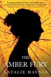 The Amber Fury by Natalie Haynes