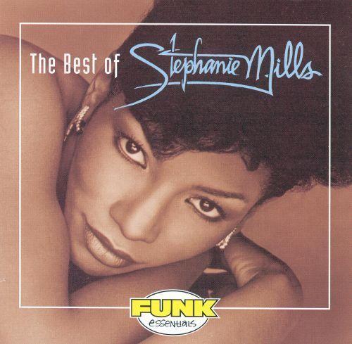 The Best of Stephanie Mills [Casablanca] [CD]