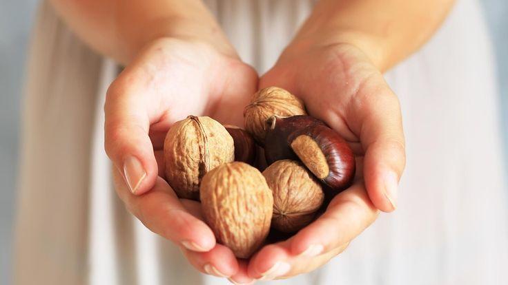 Pähkinöiden terveysvaikutuksissa eroja – mitkä sopivat parhaiten sinulle? Copyright: colourbox.com.