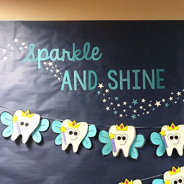 Sparkle and shine with some dental hygiene fun! ✨These Tooth Fairies are making our hallway a little more magical! I was so lucky that my planning partner, @koribreanne, let me run with her idea and create this craftivity for her class! Find it in our store and check off those health and science standards ✔️ • • • • #teachers #iteachfirst #loveofteaching #iteachk  #happilyeverelementary #iteachtoo #teachersofinstagram #teachersfollowteachers  #teacher #teacherlife  #crafts