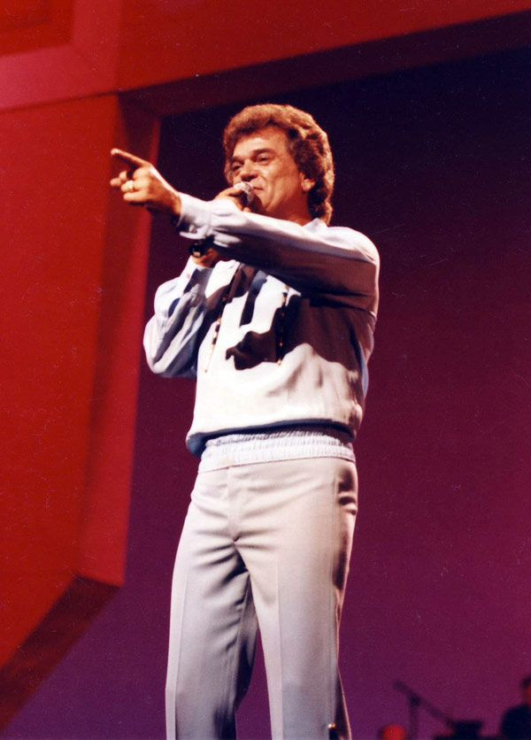 Conway Twitty Oklahoma City