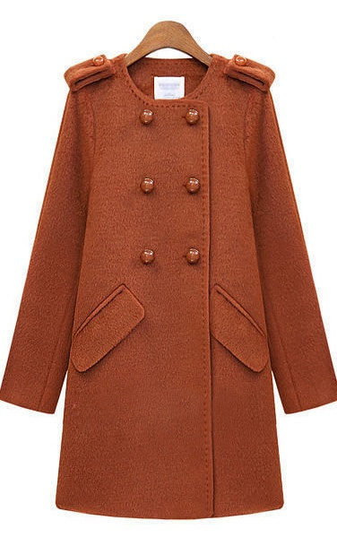 Repin to win this woolen coat: 1. Repin it. 2. Follow us. 3. Comment here so that we know you joined us. Winner chosen at random.
