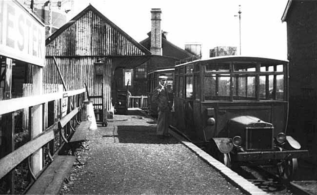 Selsey Tramway