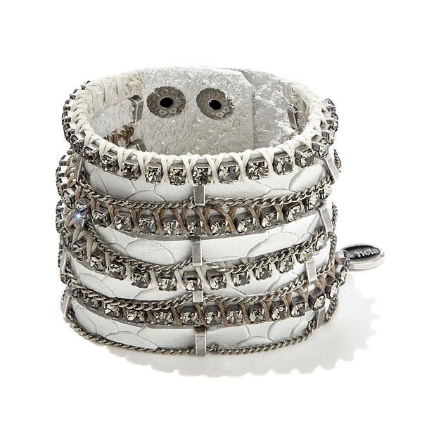 White-Bardot biżuteria artystyczna