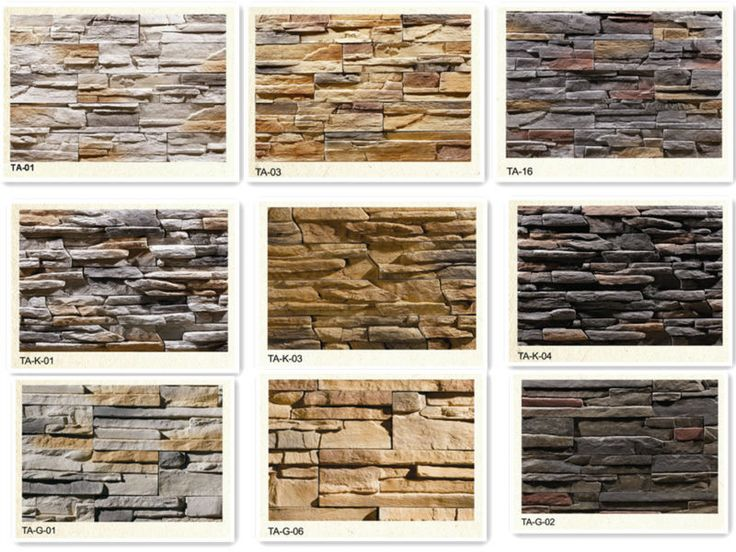 Best 25+ Stone wall panels ideas on Pinterest | Brick veneer wall ...